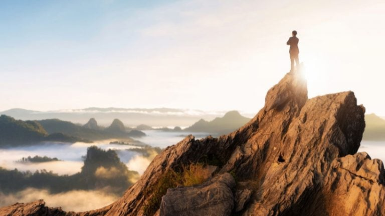 3 Outward Bound Lessons to Spark Your Leadership Growth