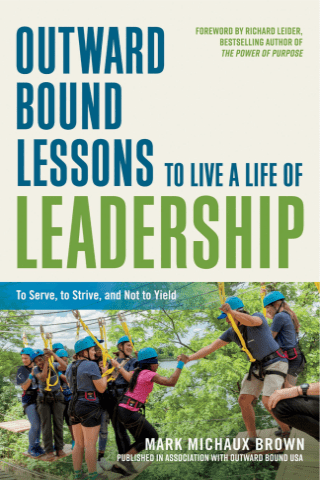 Outward Bound Lessons