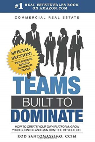 Teams Built to Dominate