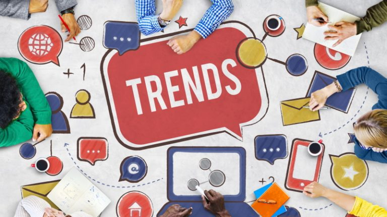 Social Media Marketing Trends for 2020