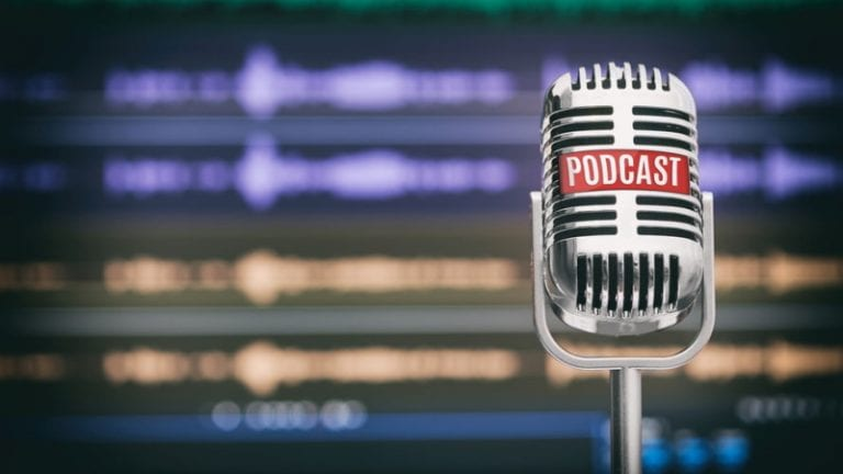 The Book Marketing Action Podcast