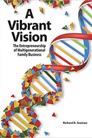 A Vibrant Vision