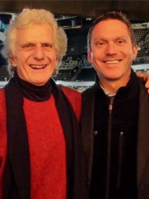 Michael & Glenn Parker