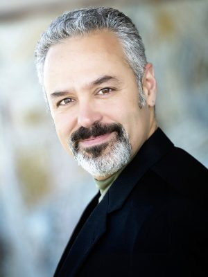 David Taylor-Klaus