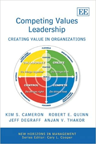 Competing Values Leadership: Creating Value in Organizations