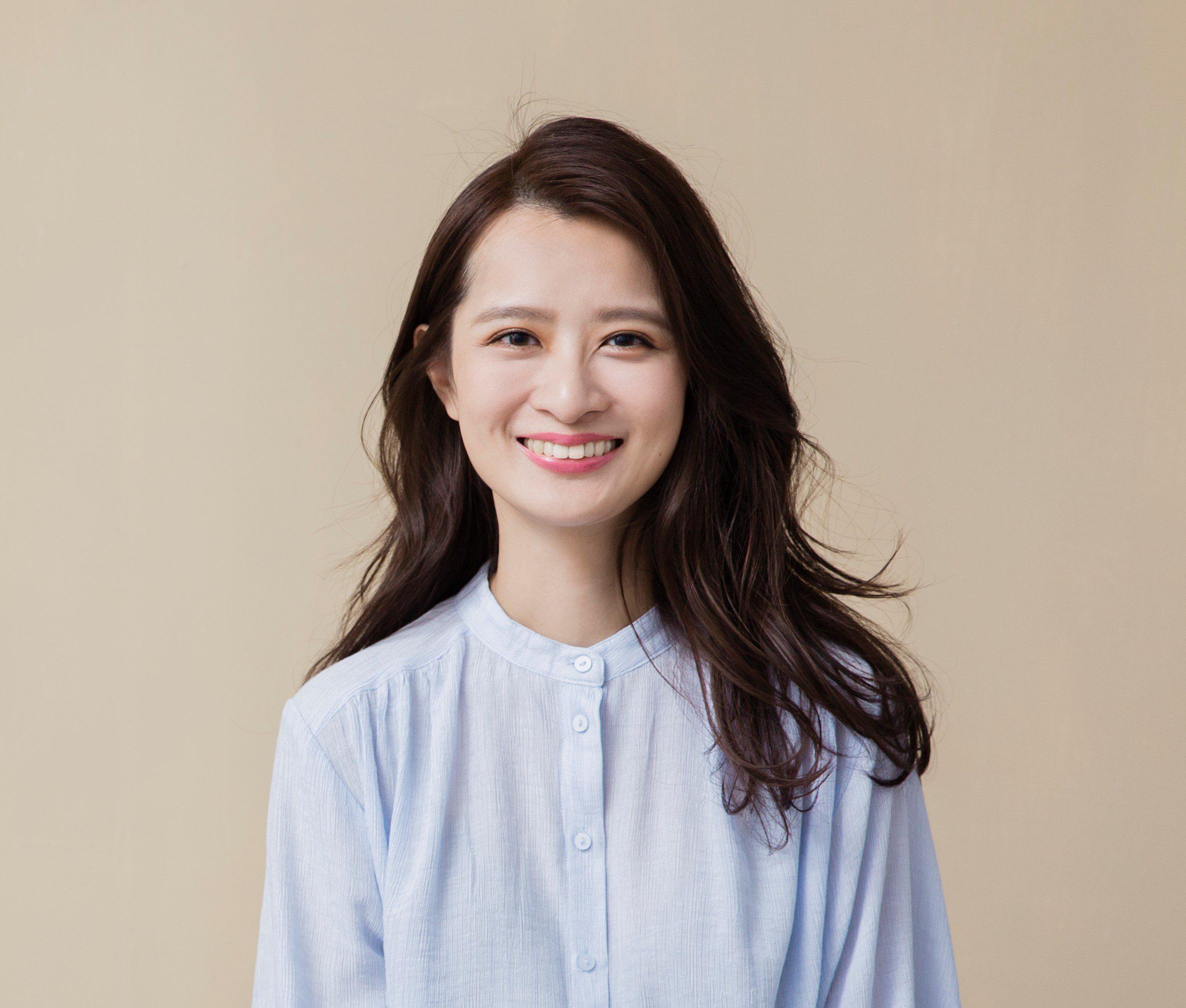 Jill Chang  Headshot