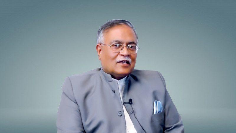 About Ambassador Pradeep K. Kapur