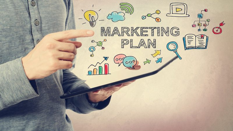 Go Ahead: Have Fun with Marketing Collateral